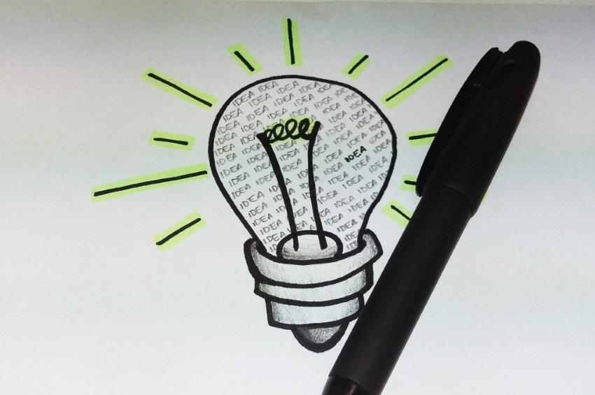 Usted tiene una Gran Idea, ¿Cómo la Venderá?