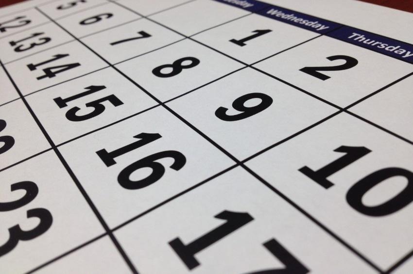 Metas, Proyectos y Resoluciones